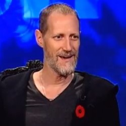 Christopher Heyerdahl talks about being killed off on True Blood