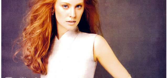 EW and gorgeous pics of Deborah Ann Woll auctioned off in support of EJ Scott's last marathon