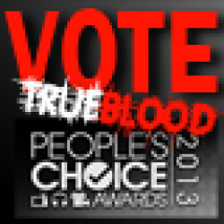 Vote for True Blood to win 2013 People's Choice Award