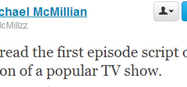 True Blood Season 6 Premiere script has been sent out to the cast
