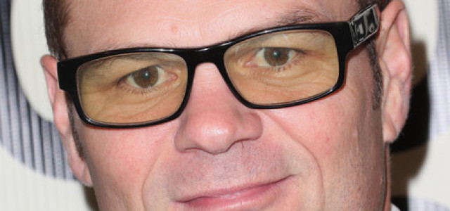 Chris Bauer to Appear at WordTheatre in New York tomorrow night