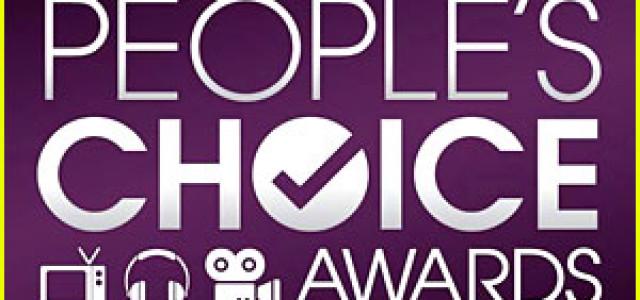 True Blood wins People's Choice Award
