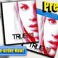 Release Date for True Blood Season 5 DVD and Blu-Ray is May 21