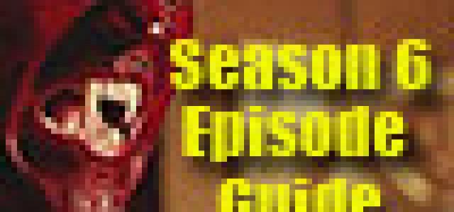 True Blood Season 6 Episode Guide is Now Open!