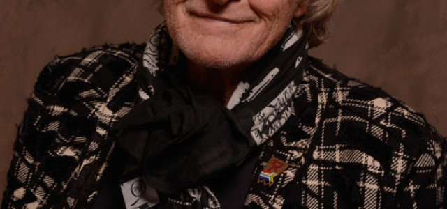 Rutger Hauer at the Sundance Film Festival