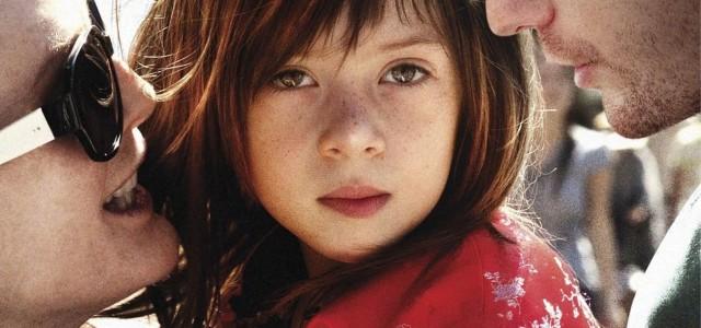 """Trailer from Alexander Skarsgård's film """"What Maisie Knew"""""""