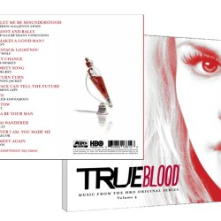 """""""Don't Let Me Be Misunderstood"""" from True Blood's Music CD Volume 4"""