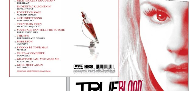 "Gary Calamar says True Blood is ""a music supervisor's dream show."""