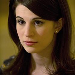 Amelia Rose Blaire Talks Season 7