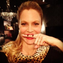 "Join in the fun and Tweet your photo to True Blood's ""Show Your Fangs"""