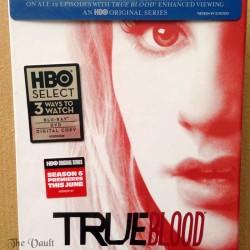 Get Ready to WIN a True Blood Season 5 Blu-Ray/DVD Combo