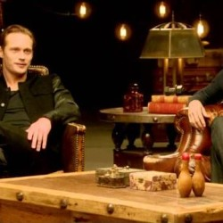 Video Look Back with the cast at True Blood Season 5