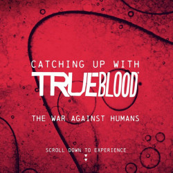 Catching Up With True Blood Season 5