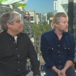 Gary Calamar and Todd Lowe talk Music and True Blood