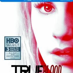 True Blood's Season 5 Blu-Ray/DVD sales top the charts!