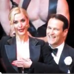 "Video: Stephen Moyer rocked the Hollywood Bowl with ""Chicago"""