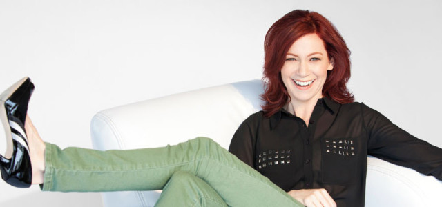Carrie Preston's Many Talents: True Blood and more