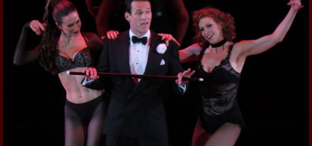 """Exclusive video of Stephen Moyer in """"Chicago"""""""