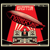 "Led Zeppelin ""In The Evening"""
