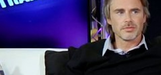 Sam Trammell on True Blood and being a naked shapeshifter