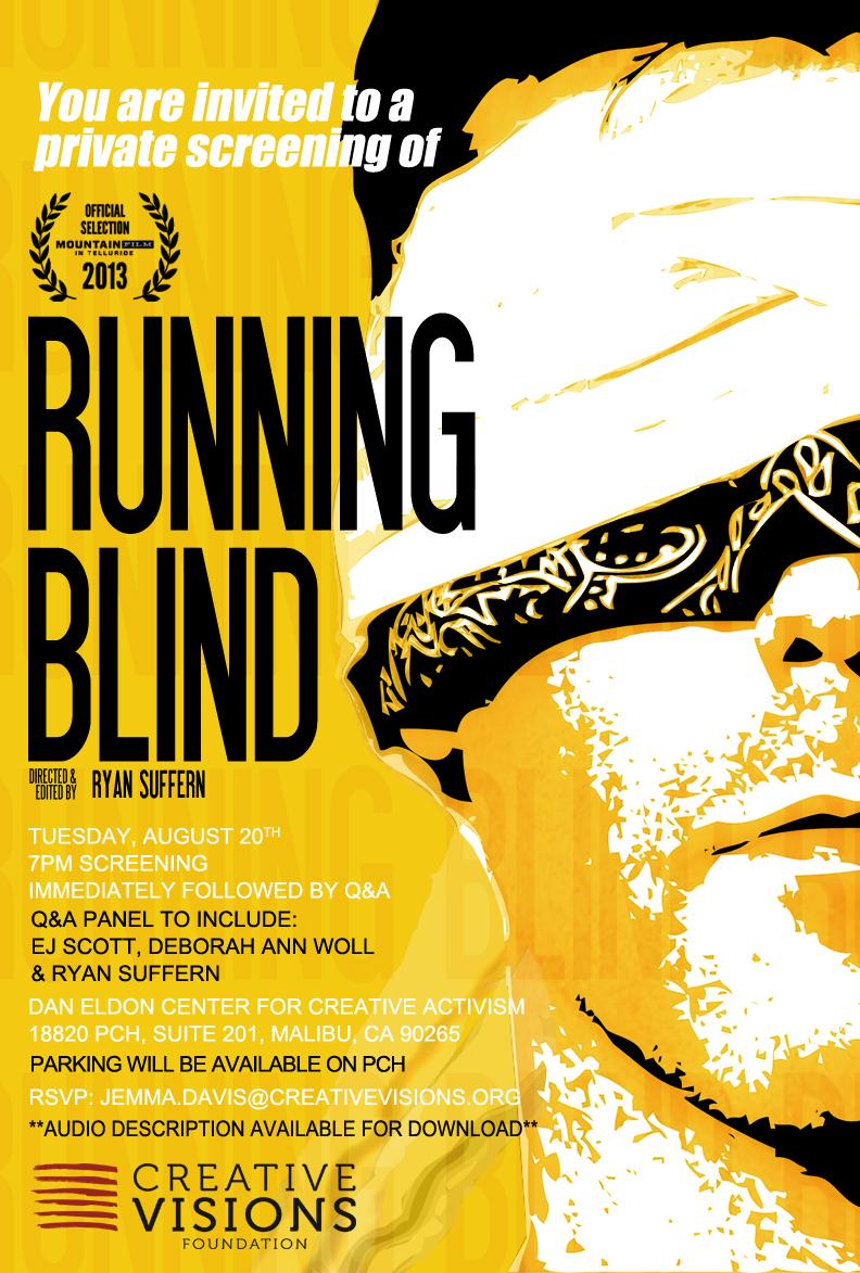 CVF  Running Blind _INVITE-REV