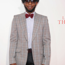 """Nelsan Ellis Says True Blood is """"going back to the core"""""""