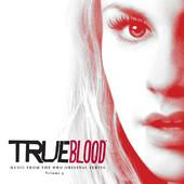 true blood music cd