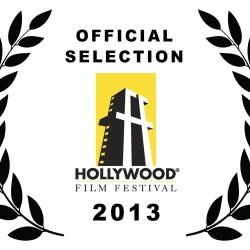 EJ Scott's Running Blind Official Los Angeles Premiere at LA FIlm Festival