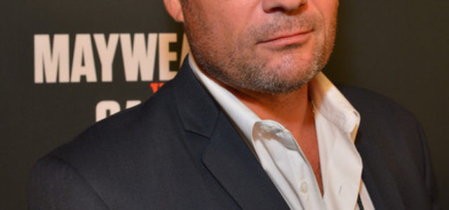 """Chris Bauer to appear in the play """"Race"""""""