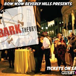 """The Amanda Foundation is celebrating """"The Big Bark Theory!"""""""