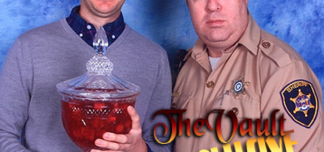 Vampire Ball 4: Michael McMillian & Jim Parrack Talk True Blood