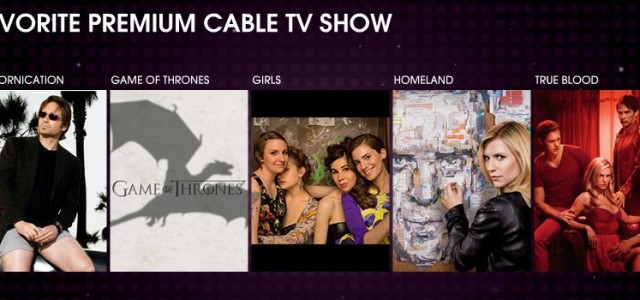 True Blood Gets A People's Choice Nomination