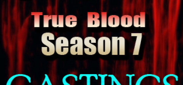 Brett Lorenzini cast as Troy in True Blood Season 7