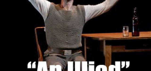 """On Seeing The Great Denis O'Hare's """"An Iliad"""""""