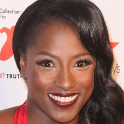 "Rutina Wesley gets a new gig in ""The Perfect Guy"""