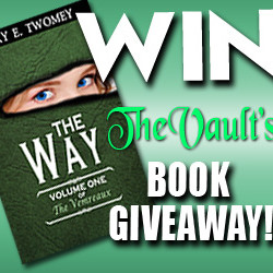 Winners of book Giveaway 'The Way' announced