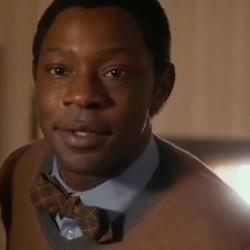 """First Trailer for Nelsan Ellis as Bobby Byrd in """"Get On Up"""""""