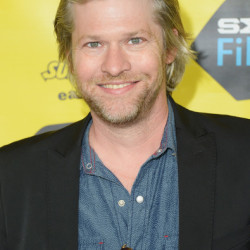 "Todd Lowe at ""Sequoia"" premiere at 2014 SWSF Festival"