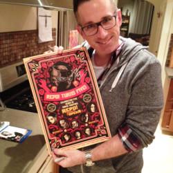EJ Scott Interviews Darren Lynn Bousman