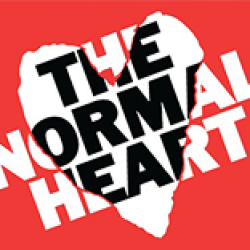 """Denis O'Hare in HBO's """"The Normal Heart"""""""