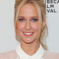 "Anna Camp attends the ""Goodbye To All That"" Premiere"