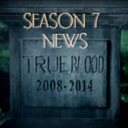 Holly's Sons Confirmed to Return to True Blood Season 7