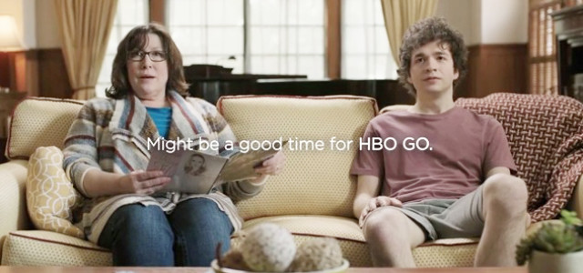 Don't be Embarassed Watch True Blood on HBO Go!