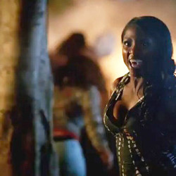 Rutina Wesley discusses Tara's fate