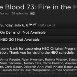 "Title for True Blood Season 7.03 – ""Fire In The Hole"""