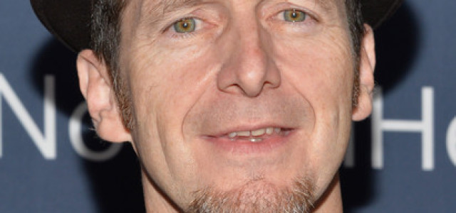 "Denis O'Hare attends the New York premiere of ""The Normal Heart"""