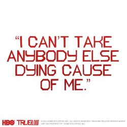 HBO presents quotes from True Blood Season 7 Trailer #1