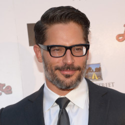 Joe Manganiello to be honored at Clare Foundation's 2014 Tribute Dinner