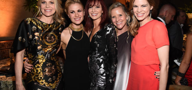 Photos: Inside the True Blood's After Party