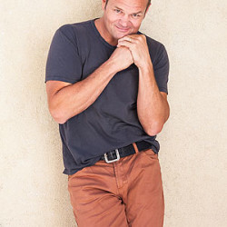 Chris Bauer's Path to Sobriety and Health